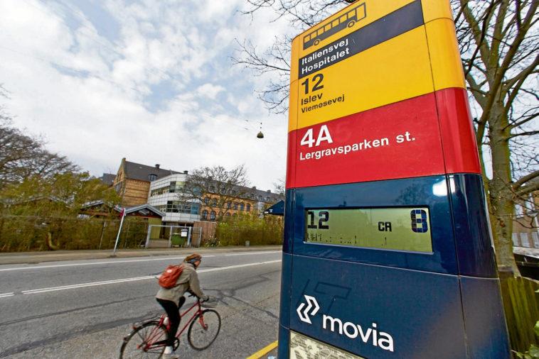 Partshøring vedrørende etablering af busstoppested på Italiensvej